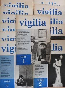 Arató Miklós - Vigilia 1988. január-december [antikvár]