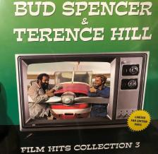 FILM HITS COLLECTION 3 LP BUD SPENCER &TERENCE HILL