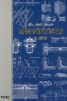 DR. SZÉLL LÁSZLÓ - Magasépítéstan II. kötet
