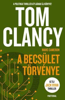 Tom Clancy - A becsület törvénye