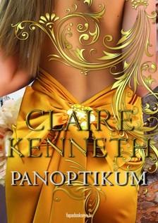 Claire kenneth - Panoptikum [eKönyv: epub, mobi]