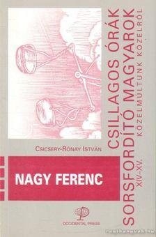 Nagy Ferenc - 5 millió magyar a Golgotán - Beszédek, írások, gondolatok [antikvár]