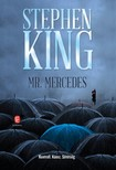Stephen King - Mr. Mercedes [eKönyv: epub, mobi]