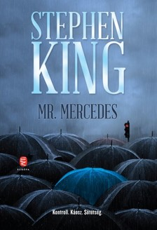 Stephen King - Mr. Mercedes [eKönyv: epub, mobi]