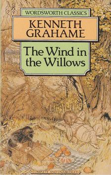 Kenneth Grahame - The Wind in the Willows [antikvár]
