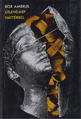 BOR AMBRUS - Útlevélkép háttérrel [antikvár]
