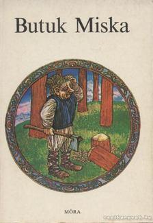 Dornbach Mária - Butuk Miska [antikvár]