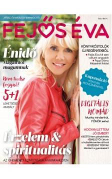 Fejős Éva - Fejős Éva Életmódmagazin 2018/3.