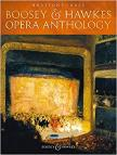 BOOSEY & HAWKES OPERA ANTHOLOGY BARITONE/BASS (ED. R. WALTERS)