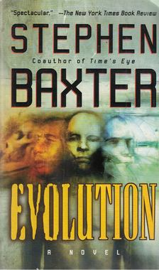 Stephen Baxter - Evolution [antikvár]