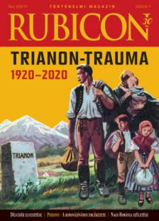 RUBICON - 2020/6-7 TRIANON-TRAUMA