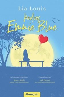 Lia Louis - Kedves Emmie Blue [eKönyv: epub, mobi]