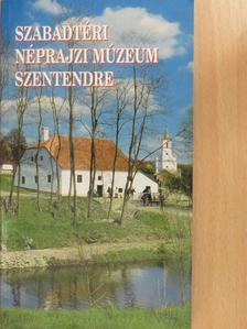 Bíró Friderika - Szabadtéri Néprajzi Múzeum [antikvár]