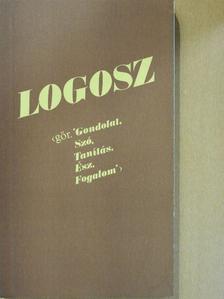 Angelusz Róbert - Logosz [antikvár]