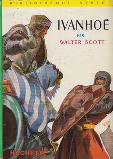 SCOTT,  SIR WALTER - Ivanhoe [antikvár]