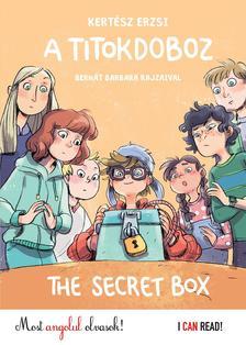 Kertész Erzsi - A titokdoboz - The secret box