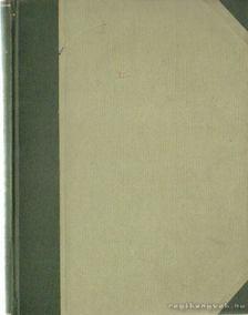 Székely Sándor - Természet és Technika 1953., 1956.; CXII., CXV. évfolyam (töredék) [antikvár]