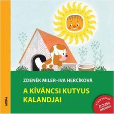 Édenek Miler - Iva Hercikova - A kíváncsi kutyus kalandjai