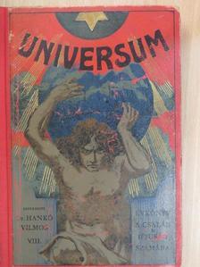 Bárány Béla - Universum VIII. [antikvár]