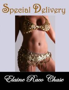 Chase Elaine Raco - Special Delivery [eKönyv: epub, mobi]