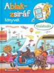 Ablak-zsiráf könyvek - Közlekedés