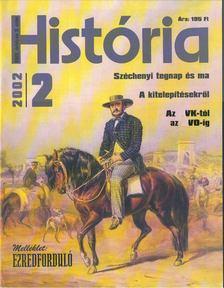 Glatz Ferenc - História 2002/2 [antikvár]