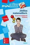 LDI223 - Játékos matematika 6.