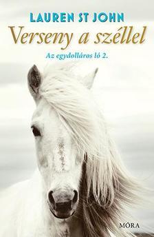 L. St. John - Verseny a széllel -Egy dolláros ló 2