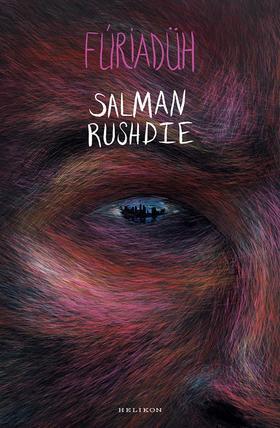 Salman Rushdie - Fúriadüh