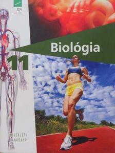 Biológia 11. [antikvár]