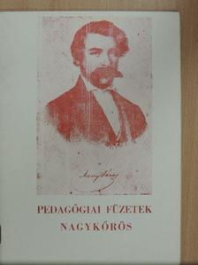 Kovács József László - Nagykőrös [antikvár]