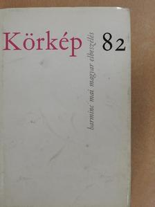 Balázs József - Körkép 82 [antikvár]