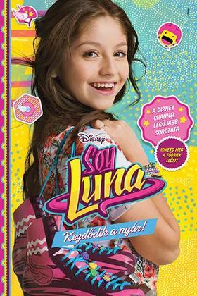 .- - Disney - Soy Luna - Kezdődik a nyár!