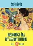 Stefan Zweig - Huszonnégy óra egy asszony életéből [eKönyv: epub, mobi]