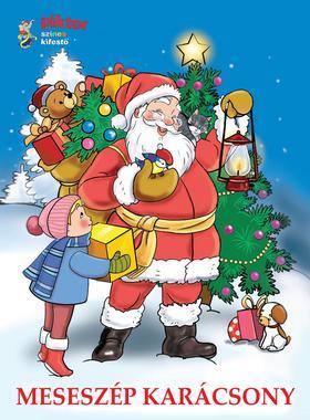 Meseszép karácsony