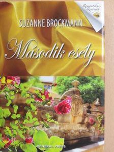 Suzanne Brockmann - Második esély [antikvár]