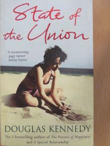 Douglas Kennedy - State of the Union [antikvár]