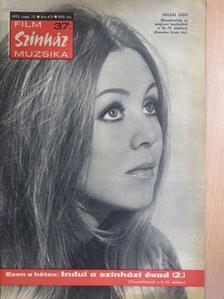 Dobos Ildikó - Film-Színház-Muzsika 1973. szeptember 15. [antikvár]