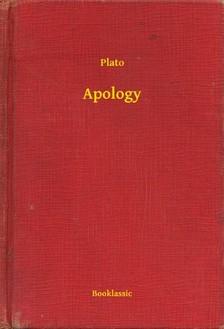 Platón - Apology [eKönyv: epub, mobi]
