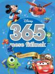 .- - Disney - 365 mese fiúknak (Minden napra egy Disney mese)