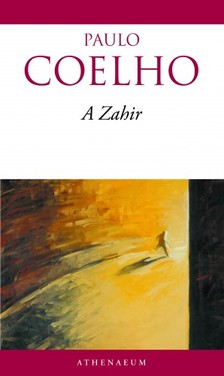 Paulo Coelho - A Zahir [eKönyv: epub, mobi]