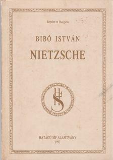 Bibó István - Nietzsche [antikvár]