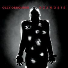 Ozzy Osbourne - OZZMOSIS CD OZZY OSBOURNE