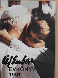 Ady Endre - Új Ember Évkönyv 1991 [antikvár]