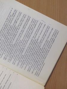 Dr. Engel György - Vágóállat és hústermelés 1981. január-december [antikvár]