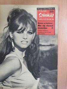 Dobos Ildikó - Film-Színház-Muzsika 1973. szeptember 1. [antikvár]