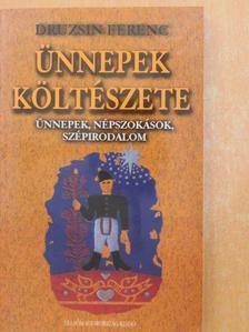 Ady Endre - Ünnepek költészete [antikvár]