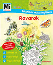 Tatjana Marti - Rovarok-Junior Matricás retvényfüzet