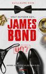 Guillaume Evin - Volt egyszer egy... James Bond