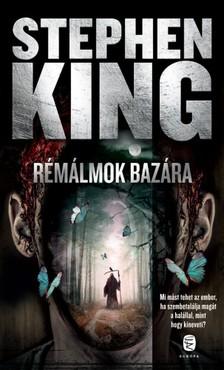 Stephen King - Rémálmok bazára [eKönyv: epub, mobi]